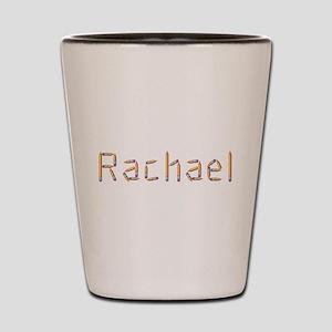 Rachael Pencils Shot Glass