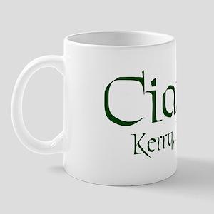 County Kerry (Gaelic) Mug