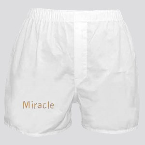 Miracle Pencils Boxer Shorts