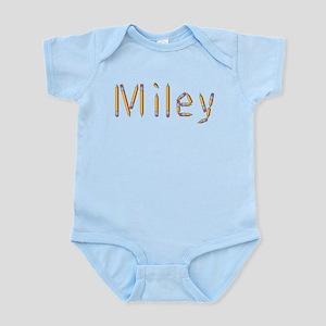 Miley Pencils Infant Bodysuit