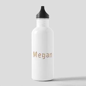 Megan Pencils Stainless Water Bottle 1.0L