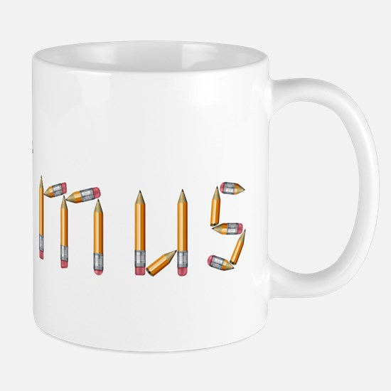 Maximus Pencils Mug