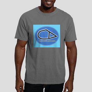 cro-anin apparel 1 Mens Comfort Colors Shirt