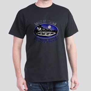 2008 AMCA National Specialty logo Dark T-Shirt
