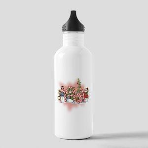 Noel Stainless Water Bottle 1.0L