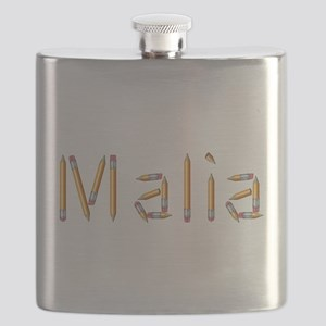 Malia Pencils Flask