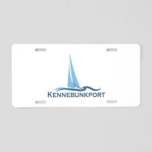 Kennebunkport ME - Sailing Design. Aluminum Licens
