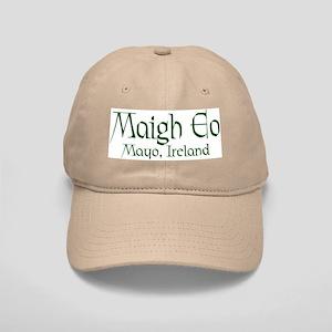 County Mayo (Gaelic) Baseball Cap