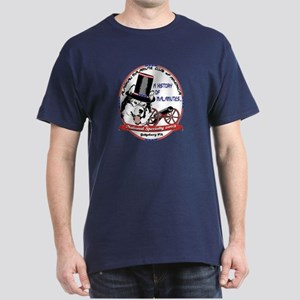 2009 AMCA National Logo Dark T-Shirt