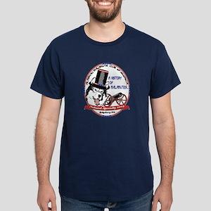 2009 AMCA National Logo Dark T-Shirt