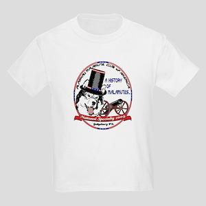 2009 AMCA National Logo Kids Light T-Shirt