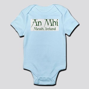 County Meath (Gaelic) Infant Creeper
