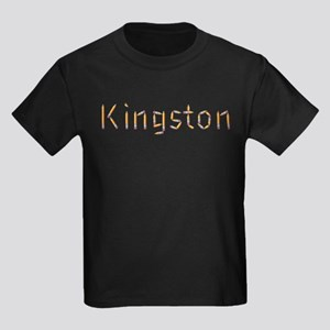Kingston Pencils Kids Dark T-Shirt