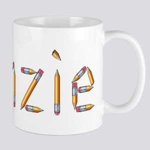 Kenzie Pencils Mug