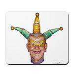 Jokers Wild_2583 Mousepad