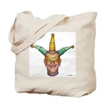 Jokers Wild_2583 Tote Bag