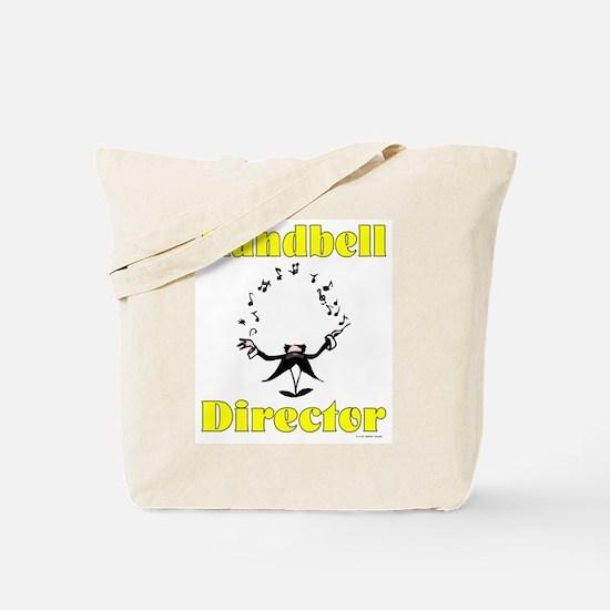 Cool Handbell Tote Bag