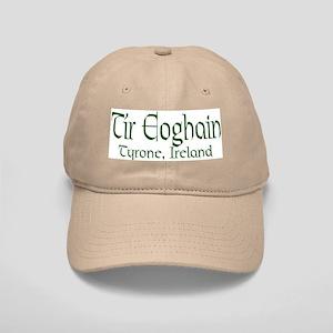 County Tyrone (Gaelic) Baseball Cap