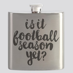 Is It Football Season Yet Flask