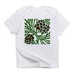 Christmas Pine Cone Infant T-Shirt