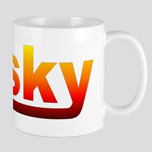Frisky Mug