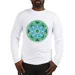 Long Sleeve T-Shirt Mercury Yantra Large