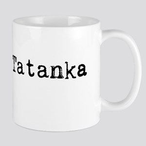 Tatanka hat Mug