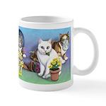 Cats Gone Wild Mug