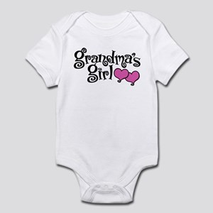 Grandma's Girl Infant Bodysuit