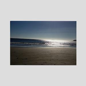 Doran Beach at Bodega Bay California Rectangle Mag