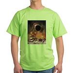 Cosmic Range Green T-Shirt