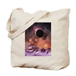 Cosmic Range Tote Bag