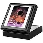 Cosmic Range Keepsake Box