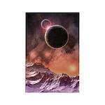 Cosmic Range Rectangle Magnet (100 pack)