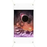 Cosmic Range Banner
