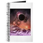 Cosmic Range Journal