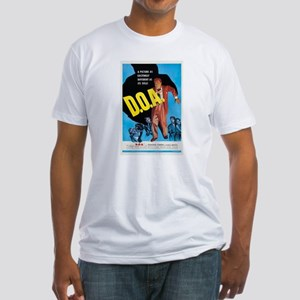 D.O.A. Fitted T-Shirt