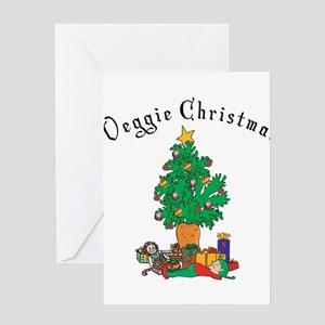 christmasadult82 Greeting Cards