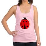 Ladybug Racerback Tank Top