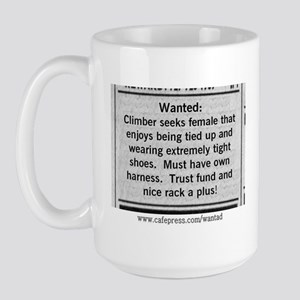 wantad Mugs