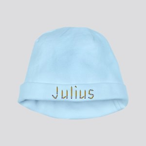Julius Pencils baby hat