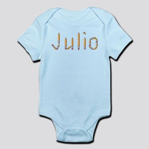 Julio Pencils Infant Bodysuit