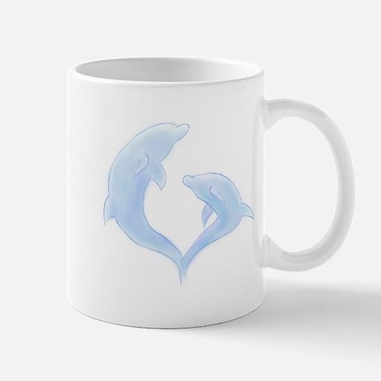 Dolphin Spirits Mug