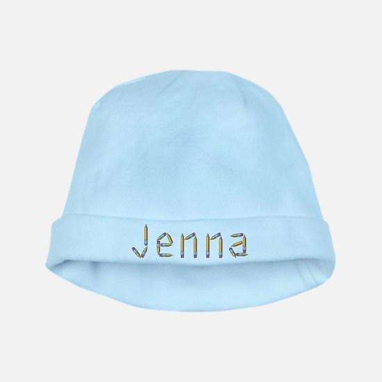 Jenna Pencils baby hat