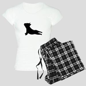 French Bulldog Yoga Pajamas