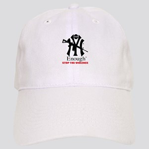 STOP THE VIOLENCE Cap