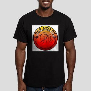 jmc_rd2 Men's Fitted T-Shirt (dark)