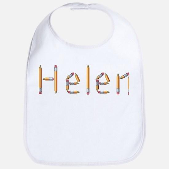 Helen Pencils Bib