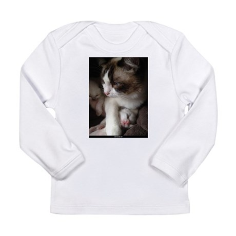 Ragalicious Ragdolls Long Sleeve Infant T-Shirt