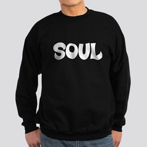 SOUL: Sweatshirt (dark)